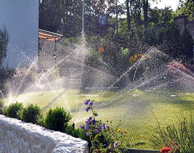 Bewässerung&Beleuchtung