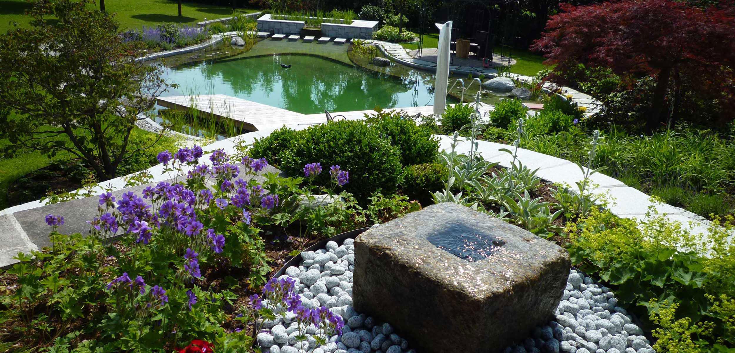 gartengestaltung und gartenbau k rnten waude gardens