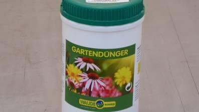 Waude Gartendünger 1kg