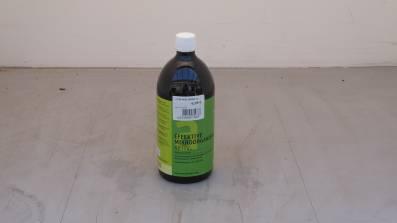 Effektive Mikroorganismen 1 Liter